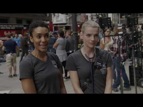 Chicago Fire: Season 7 Premiere  Cast & Crew Soundbites  Social.XYZ