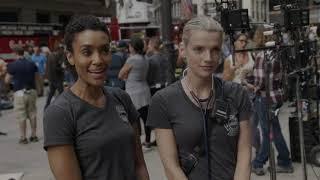 Chicago Fire: Season 7 Premiere Cast & Crew Soundbites || SocialNews.XYZ