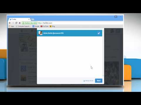How to send a direct message (DM) on Twitter®