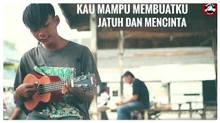 Download Mp3 Takkan Terganti - Kangen Band - Cover Babang Egi