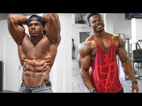 Simeon Panda Is Still Claiming To Be Natural???