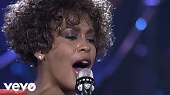 Whitney Houston - All The Man That I Need (Live at HBO's Welcome Home Heroes, 1991)