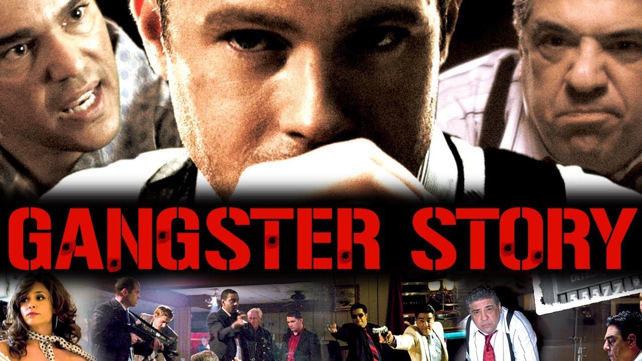 Download Gangster Story   Thriller, Policier   Film complet en français