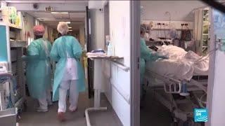 Covid-19 à Mayotte : les hôpitaux au bord de la saturation