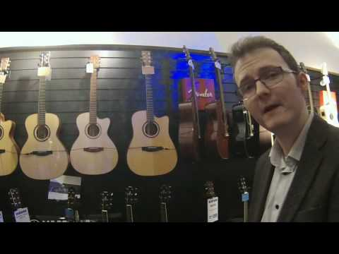 Rimmers Music Liverpool Store Tour