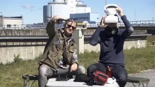 Tehnika TV - DJI Goggles