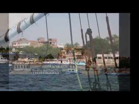 Cairo und Luxor 2014   Full HD