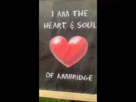 The Heart and Soul of Ambridge are it's people