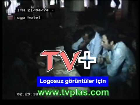 KIBRIS 1974 (3. Bölüm)