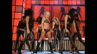 "Britney Spears vma 2007 ""Gimme more"" HD 1080 REAL HD 1080p"