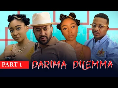 Download HUSBAND DOSENT KNOW WHICH TWIN SISTER HE MARRIED  - DARIMAS DILEMMA FREE LATEST NOLLYWOOD 2020