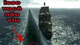 ATENÇÃO: Piratas do Caribe: a vingança de Salazar