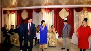 Нуржан & Самара  ресторан Медео1(, 2015-12-27T03:49:08.000Z)