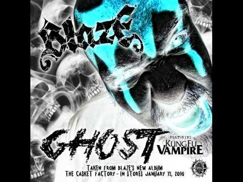Blaze Ya Dead Homie - Ghost - The Casket Factory
