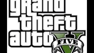GTA V  Franklin il omoara pe TREVOR accidental :D