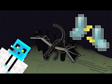 Sezon 8 Minecraft Modlu Survival Sezon Finali