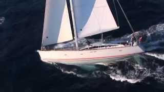 bordeaux 60 semi custom yacht by cnb