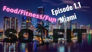 SoFit TakeOver Miami 1