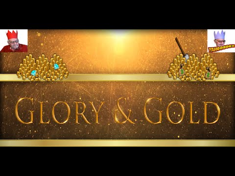Glory And Gold Daily Talk Show Day 6