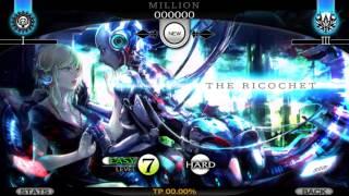 Cytus Million - sta - The Ricochet