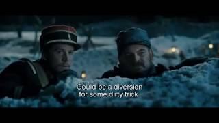 Christmas Truce of World War I - Joyeux Noel 2005 film
