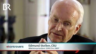 Die Story: 70 Jahre CSU | Kontrovers | BR