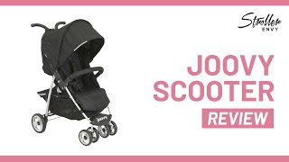 Stroller-Envy Joovy Scooter  Review