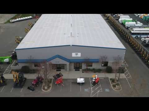 Meridian Utility Equipment Sales