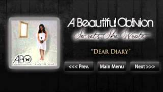 Watch A Beautiful Oblivion Dear Diary video