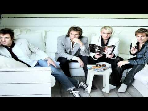 Duran Duran - New Moon On Monday  hq
