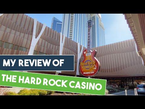 Hard Rock Casino and Resort Atlantic City Review