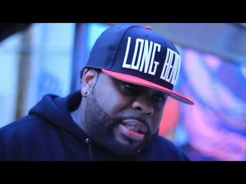 Crooked I Talks New Slaughterhouse LP & Music Critics | DEHH Interview