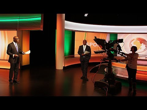 5 years of BBC Focus on Africa