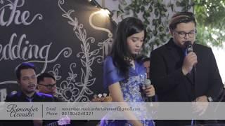 Download Mp3 Vina Panduwinata - Aku Makin Cinta  Covered By Remember Entertainment