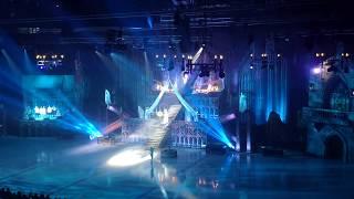 Ледовое шоу Ромео и Джульетта Ильи Авербуха 08.01.19 Казань