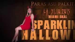 Sparkling Stars goes Halloween movie