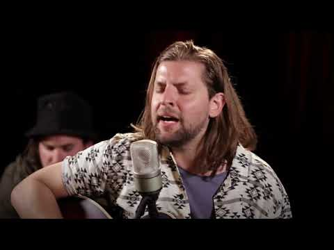 Welshly Arms - Indestructible - 5/21/2018 - Paste Studios - New York, NY