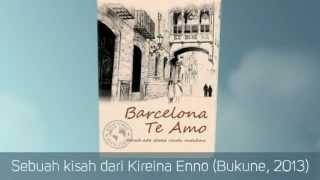 Barcelona Te Amo