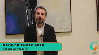 Tamer Aker  Türkiye Psikoterapi Zirvesi