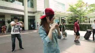 Download lagu Gwiyomi Dance Mob at Jurong Point MP3