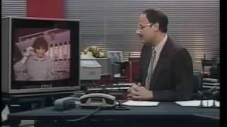 Versprecher und Pannen Schweizer Fernsehen (1990)   SRF Archiv
