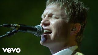 Level 42 performing live in the Vredenburg in Utrecht, Holland on t...