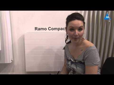 Радиаторы Purmo Ramo Ventil Compact