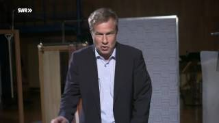 Lars Reichow gibt das Böhmermann Drama