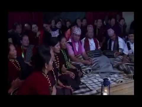 New nepali lok dohori song|| ठाडो भाका Thado Bhaka By Tareli Sangeet Kunj