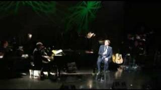 Clay Aiken on David Foster's Star search Gala