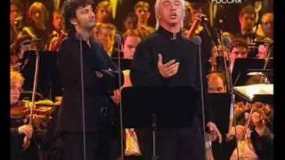 Hvorostovsky & Kaufmann - O Sole Mio