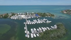 Anna Maria Island From The Air