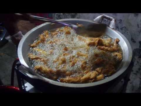 (ISF019) Pisang Keju Fenomenal Wiyung Surabaya | Fried Banana With Cheese Toping