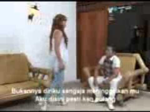 SANDY ANDHIKA & EVA GIPSY - MENANTI